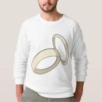 Wedding Ring Sweatshirt