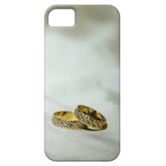 Wedding Rings iPhone 5 Case