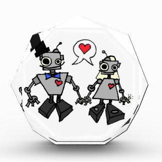Wedding robots awards