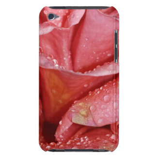 Wedding Rose iPod Touch Cover