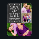 """Wedding Save the Date 