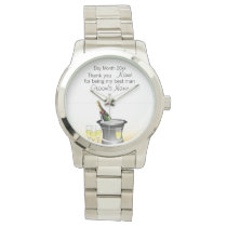 Wedding Souvenirs, Gifts, Giveaways for Guests Watch