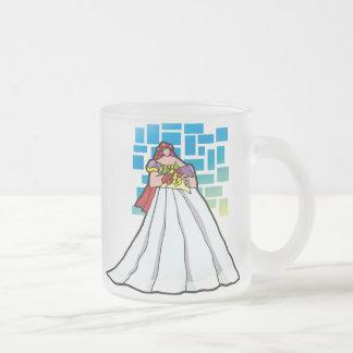 Wedding Stamps 8 Coffee Mug