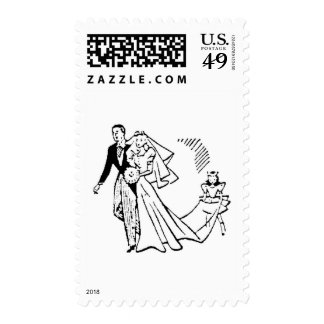 Wedding Stamps / Cards 31