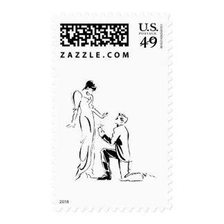 Wedding Stamps / Reception Ideas 39