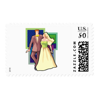 Wedding Stamps / Stuff 3