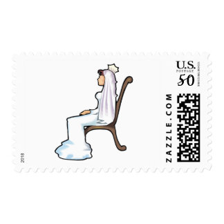 Wedding Stamps / Stuff 50