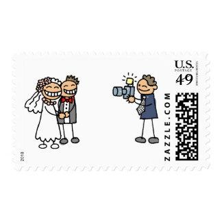 Wedding Stamps / Supplies 29