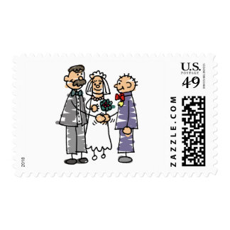 Wedding Stamps / Supplies 31