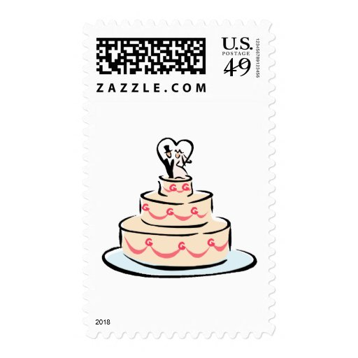 Wedding Stamps / Supplies 40