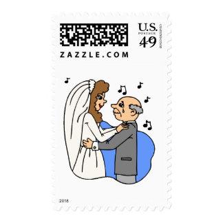 Wedding Stamps / Supplies 43