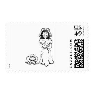 Wedding Stamps / Theme 35