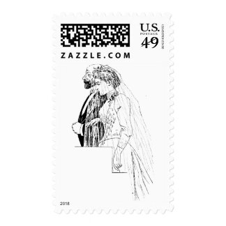 Wedding Stamps / Themes 44