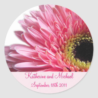 WEDDING STICKERS Envelope/Favor