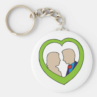 Wedding Stuff 13 Keychain