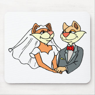 Wedding Supplies 1 Mouse Pad