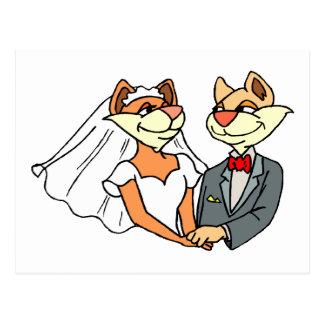 Wedding Supplies 1 Post Card