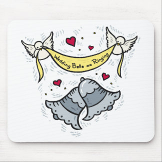 Wedding Supplies 25 Mouse Pad