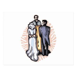 Wedding Supplies 26 Post Card