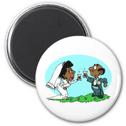 Wedding Supplies 27 Magnets