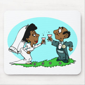 Wedding Supplies 27 Mouse Pad