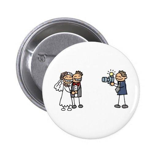 Wedding Supplies 29 2 Inch Round Button