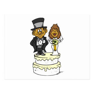 Wedding Supplies 34 Post Card