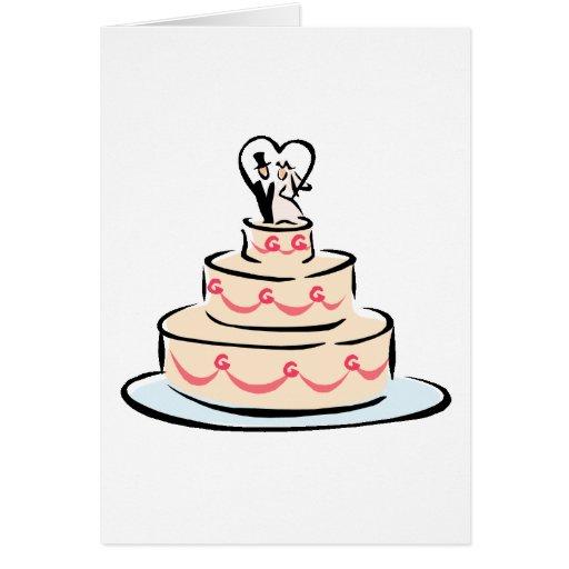 Wedding Supplies 40 Card