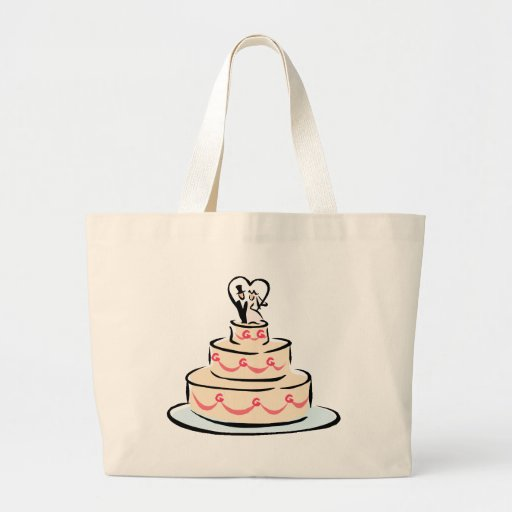 Wedding Supplies 40 Tote Bags