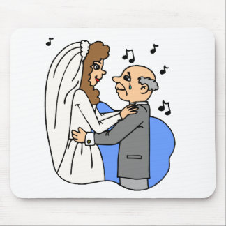 Wedding Supplies 43 Mouse Pad