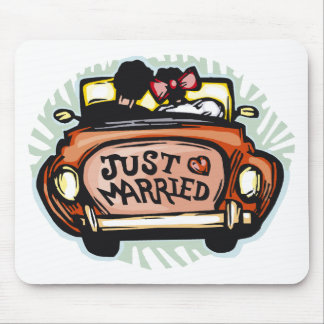 Wedding Supplies 46 Mouse Pad