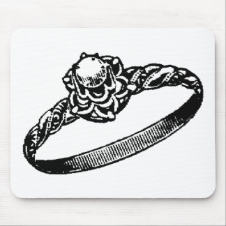 Wedding Supplies 47 Mouse Pad