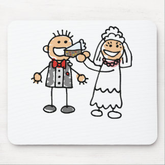 Wedding Supplies 49 Mouse Pad
