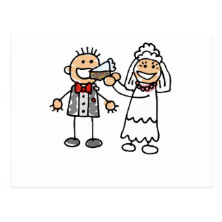 Wedding Supplies 49 Post Cards