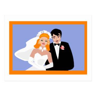 Wedding Supplies 5 Post Cards