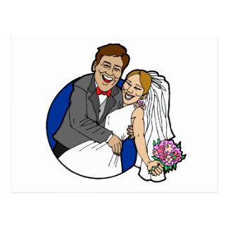 Wedding Supplies 6 Postcard