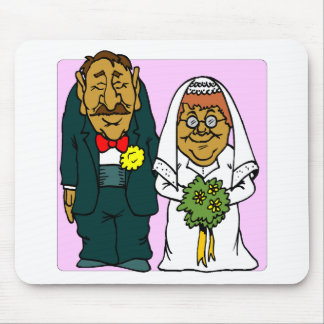 Wedding Supplies 7 Mouse Pad