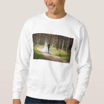 wedding sweatshirt