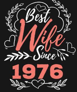 Wedding T Shirt 41 Years Anniversary Gift
