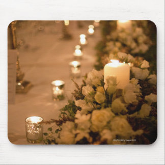 wedding table decorations 2 mousepads