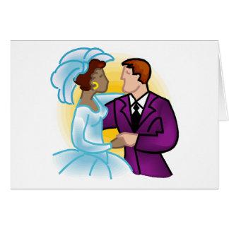 Wedding Theme 49 Card