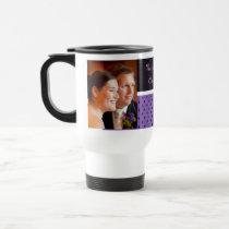 Wedding Travel Mug