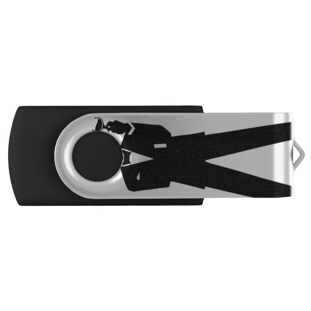Wedding USB Flash Drive