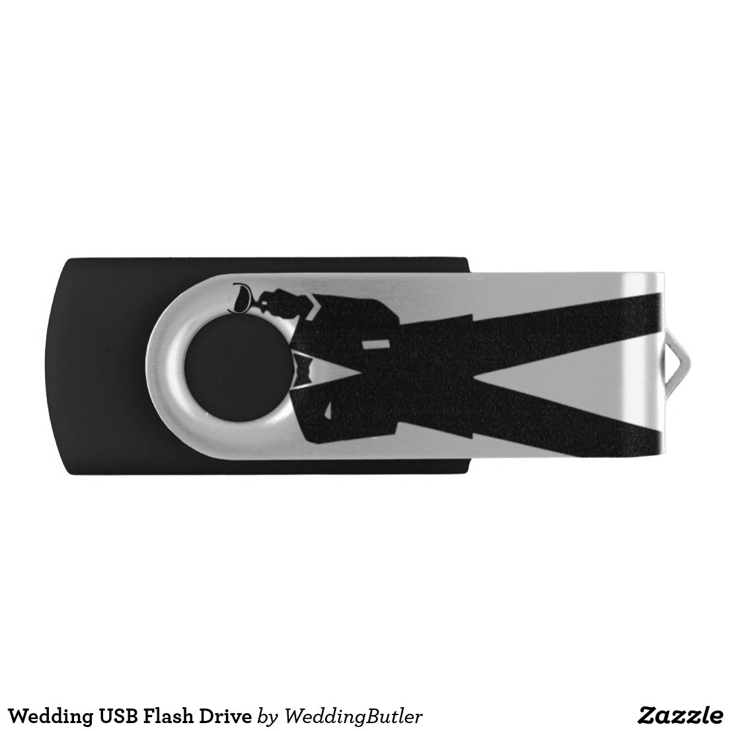 Wedding USB Flash Drive