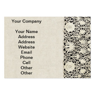 Wedding Vintage bridal party brides and bridesmaid Business Cards
