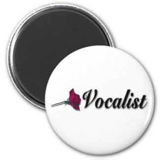 Wedding Vocalist Magnet
