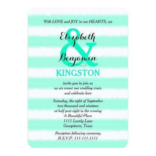Wedding Renewal Invitations was good invitations design
