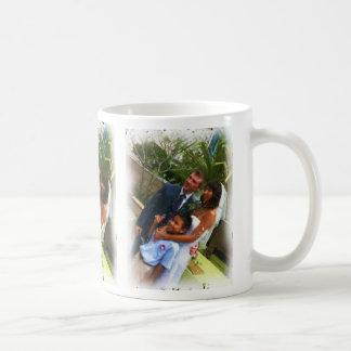 wedding, wedding, wedding mug