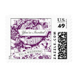 Wedding Wine Barrel Stamps