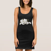 Wedding - Women's Jersey Tank Dress